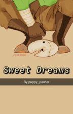 Sweet dreams by ICH0R_