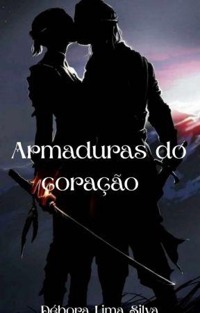 Armaduras Do coração by DboraLima348