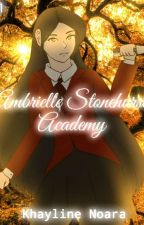 Ambrielle Stonehurst Academy (Extraordinaries) by Khayline_Noara