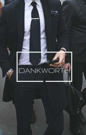 Dankworth [+18] by MariaElenaJB