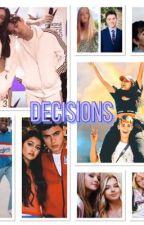 Decisions  ( concluída )  by noiwunitedfc