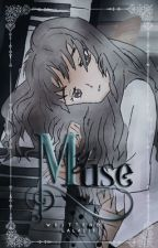 MY MUSE, tooru oikawa by hazuuuh