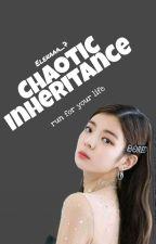 Chaotic Inheritance ❘ •TXTZY• by elenaaa_7