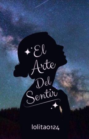 El Arte Del Sentir  by lolita0124