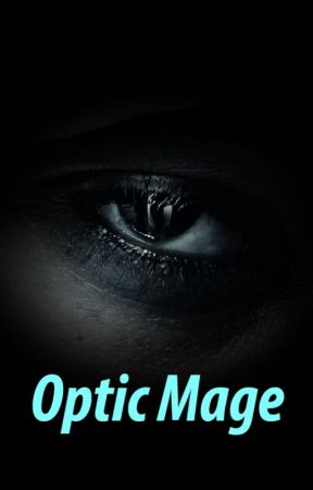 Optic Mage by JAGuppy