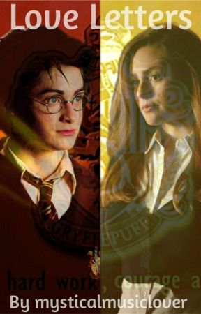 Love Letters {Harry Potter} by mysticalmusiclover