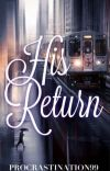 His Return cover
