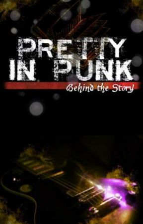 Behind the Story: Wattpad Interviews by PrettyInPunkBookClub