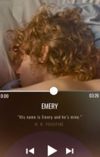 Emery [bxb] by MishMishYouIsFine