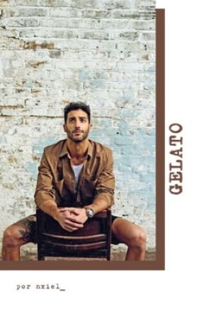 GELATO • Daniel Ricciardo by nxiel_