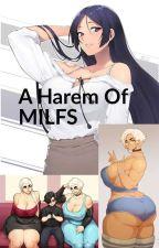 Anime milfs x male shoto reader by DarkArtemis56