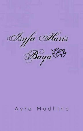 Isyfa Haris Baya [Revisi] by AyuPicture