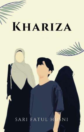 Khariza (Cinta yang Terbagi) by sarifatulhusni_