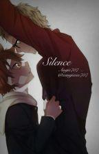 Silence by xangieeee707