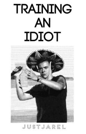 Training an Idiot   by JustJarel
