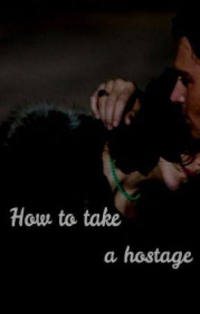 How to take a hostage (Johnny Depp fanfiction) by nowcomeheremylove