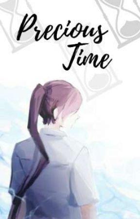 Precious Time (BaamKhun)  by WangXian381