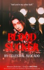 Blood Sucker (WooSan) by CelestialAvocado