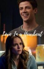 Love In a Heartbeat - Snowbarry AU by qxebtynjumk