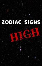 Zodiac high (Under Editing) by Fishycat1311
