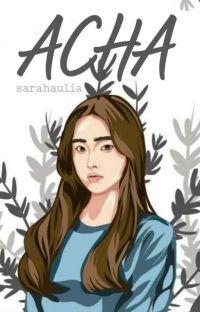 Acha [SELESAI] cover