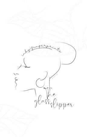 𝐭𝐡𝐞 𝐠𝐥𝐚𝐬𝐬 𝐬𝐥𝐢𝐩𝐩𝐞𝐫 by _inkyfingerprints