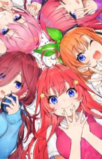 Fuutarou and the Quintuplets cover