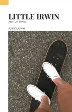 Little Irwin // A.I by fuego_ashxx