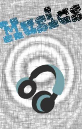 MUSICS by Kimcheeyy
