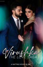 Virushka- Behind the scenes  by Iris262702