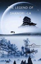 THE LEGENG OF SHANGRI-LA ✵ရှန်ဂရီလာ ဒဏ္ဍာရီ✵ JINKOOK ✔︎ by Rionakookie