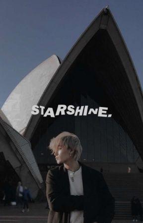 STARSHINE. by starryaki
