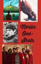 Merlin one shots by SiamJetJaz