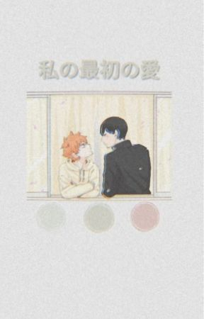 「 KageHina | Fic Dịch」In Transit by endorsea