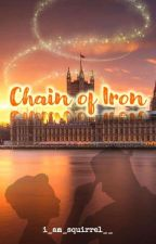 Chain of Iron by 000Lilypad000