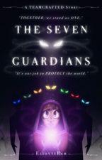 The Seven Guardians by SilverShepherd11