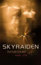 SKYRAIDEN - Mars 2134 by ArkSolJedi