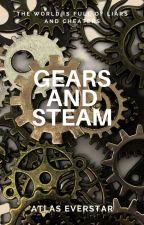 Gears and Steam by Atlas_Everstar