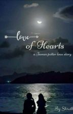 ❣LOVE OF HEARTS ❣    James Potter Love Story by Indhiresh