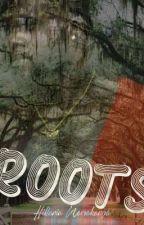 Roots by HillariaNemakanga