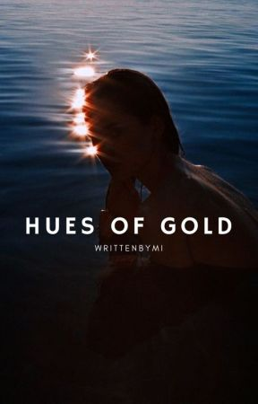 Hues of Gold | On Hold  by miathequesadilla