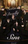 Seven Deadly Sins    OT7 cover