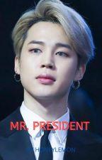 Mr. President by yeari56