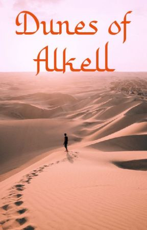 Dunes of Alkell by JAGuppy