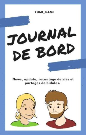 Journal de bord by Yumi_Kami