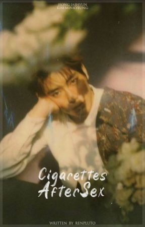 Cigarettes After Sex | Jung Jaehyun by renpluto