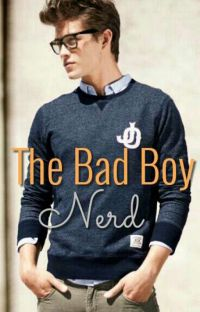 The Bad Boy Nerd cover