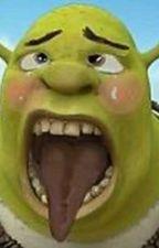 Shrek Smut by ShrekCoochEVERYmeal