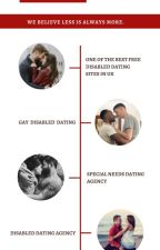 Disabled Dating - One of The Best Free Disabled Dating Sites in UK by datingdisabled