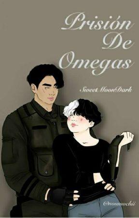 Prisión de Omegas (Kookgi) +18 by SweetMoonDark